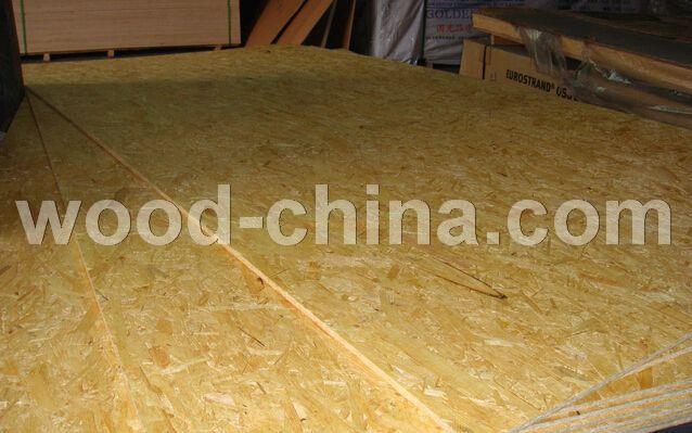 OSB定向刨花板,osb刨花板,上海定向刨花板厂家批发价格