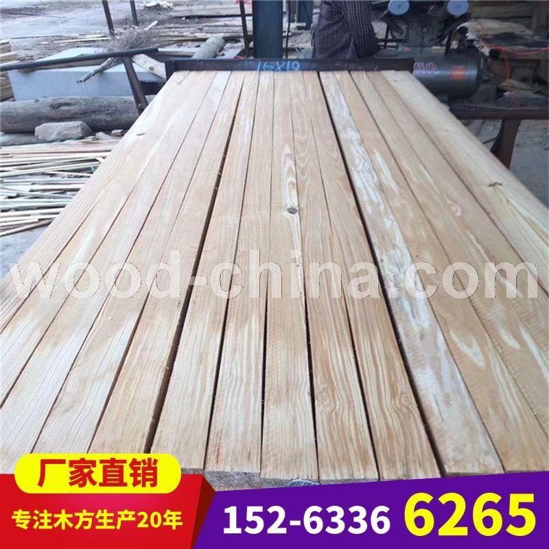 山东建筑木方